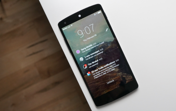 Cordova Push Notification For Android