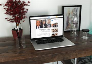 Aalamy Blog Website