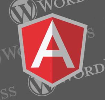 Angular & WordPress such a great mix!