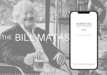 Bill Matassoni Mobile App