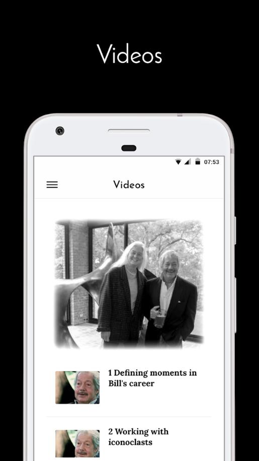 Bill Matassoni A Memoir Apps on Google Play (2)